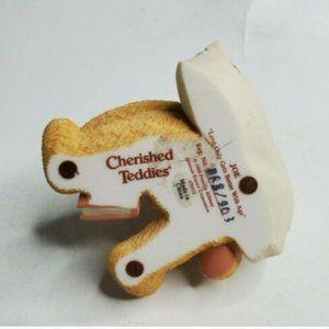 "Cherished Teddies Accents - 1998 ""Cherished Teddies"" Joe"